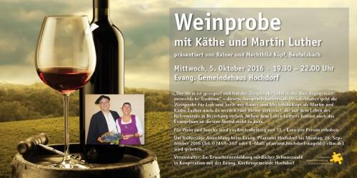 051016 Weinprobe mit Luther Hochdorf Mail
