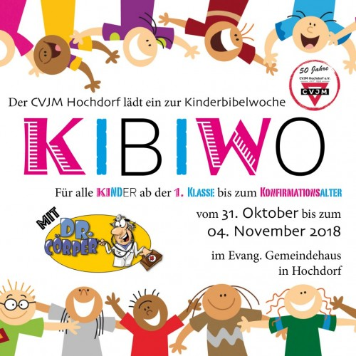 2018 KiBiWo VS