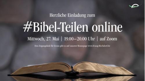 270520 Bibel Teilen Einladung